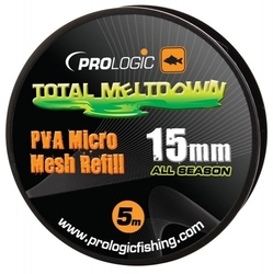 Siatka pva all season micro mesh refill 5m15mm