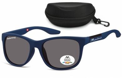 Okulary  nerdy montana polaryzacyjne ms313b