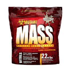 PVL Mutant Mass - 2270g - Vanilla Ice Cream