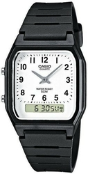 Casio standard combo aw-48h-7bv