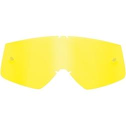 Thor szybka do gogli sniper goggle lens yellow