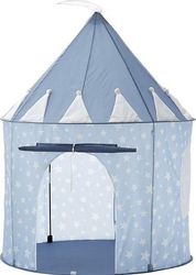 Namiot dla dzieci Star niebieski