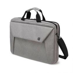 DICOTA Torba na laptopa Slim Case Plus EDGE 14-15.6 szara