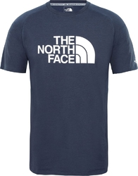 T-shirt męski the north face wicker graphic t92xl96nl