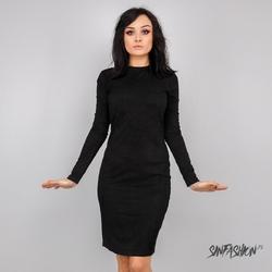 Sukienka uc rib dress