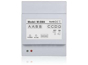 Moduł funkcyjny VIDOS DUO M-SM4 - Szybka dostawa lub możliwość odbioru w 39 miastach