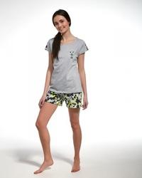 Cornette famp;y girl 27731 camo piżama dziewczęca