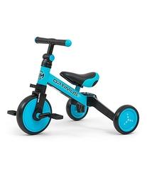 Milly mally optimus blue rowerek trzykołowy 3w1 + prezent 3d
