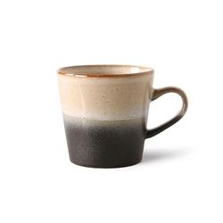 Hkliving 70s ceramics: americano mug, rock ace6994