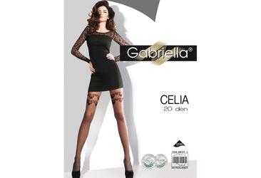 Celia 343 gabriella 20 den rajstopy