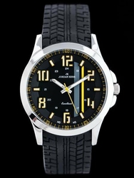 Męski zegarek JORDAN KERR - 15831 zj072c