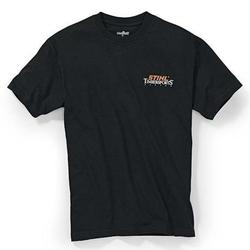 Stihl t-shirt carhartt rozmiar s - s