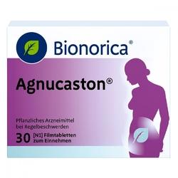 Agnucaston tabletki powlekane
