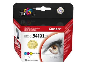 TB Print Tusz do Canon CL-541XL TBC-CL541XLCR Kolor ref.