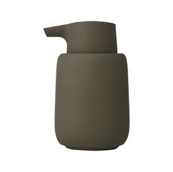 Dozownik do mydła brązowy Sono Blomus
