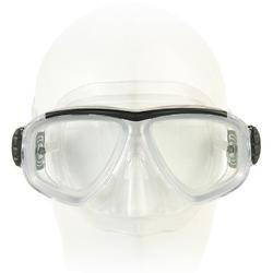 Maska do pływania fashy barracuda 8842