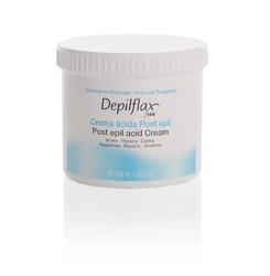 Depilflax 100 krem z kwasem po depilacji 500ml