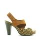 Sandały damskie nes 42103 cam