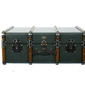 Authentic models stateroom trunk table kufer mf040p