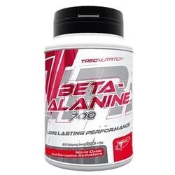 TREC Beta-Alanine 700 - 60caps