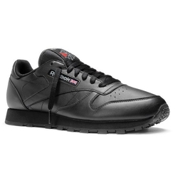 Buty Reebok Classic Leather - 2267 - Intense Black