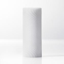 Masturbator trójwymiarowy tenga 3d zen