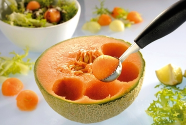 Wykrawacz do owoców i warzyw duży boceli gefu g-13720