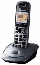 Panasonic Telefon KX-TG2511 Dect  SZARY