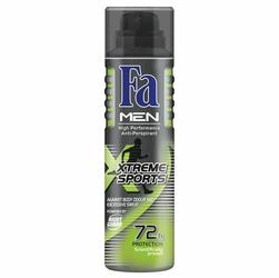 Fa Men Xtreme Sports, dezodorant spray, 150ml