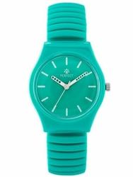 Damski zegarek PERFECT S31 - green zp831g