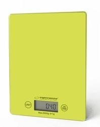 Esperanza Elektroniczna waga kuchenna 5 kg Lemon