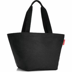 Torba na zakupy Reisenthel Shopper M Black RZS7003