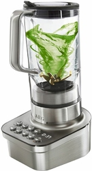 Blender kielichowy AEG SB9300  1200 W  funkcja kruszenia lodu  szklany dzbanek