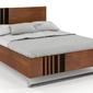 Łóżko drewniane bukowe visby kielce