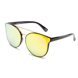 Okulary damskie żółte soczewki polaryzacja drd-12c5