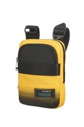 Torba na tablet s samsonite cityvibe 2.0 żółta - żółty