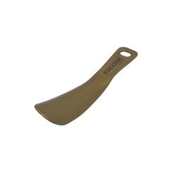 Krótka złota łyżka do butów coccine 15 cm