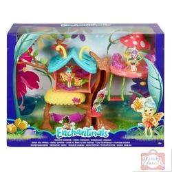 Brb enchantimals motylkowy domek 3311