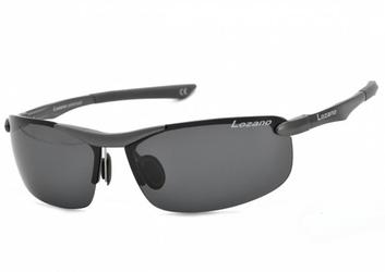 Okulary lozano lz-313a polaryzacyjne aluminiowe