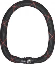 Abus łańcuch z zamkiem steel-o-chain ivy 9100  110 cm