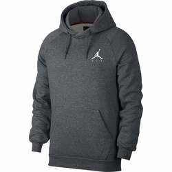 Bluza dresowa z kapturem Air Jordan Sportswear Jumpman Fleece - 940108-091 - 091