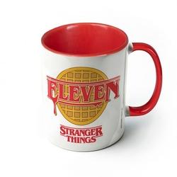 Stranger things eleven - kubek z wypełnieniem