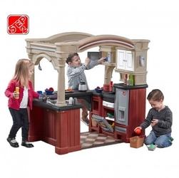 Step2 duża interaktywna kuchnia elektroniczna 103 akcesoria