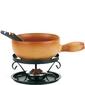 Zestaw do przygotowania fondue serowego dla sześciu osób tessin kela ke-61305