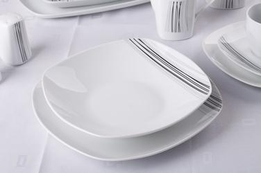 Giardino gx1501 serwis obiadowy i kawowy 13424