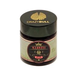Crazy bull madness - glinka do włosów bardzo mocny chwyt  matowe wykończenie 100 ml