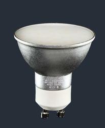 Żarówka LED 27 SMD GU10 230V 5W biała ciepła