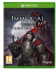 Koch gra xone immortal realms vampire wars