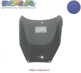 Szyba mra suzuki gsxr600  750 2004- forma - s3 niebieska