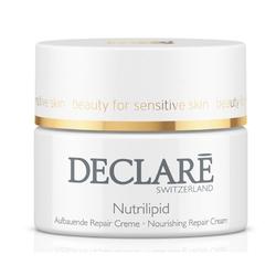 Declare krem odżywczo - regenerujący 523 nutrilipid nourishing repair cream - 50 ml dostawa gratis